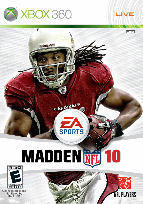 Madden 10 | No Pun Intended