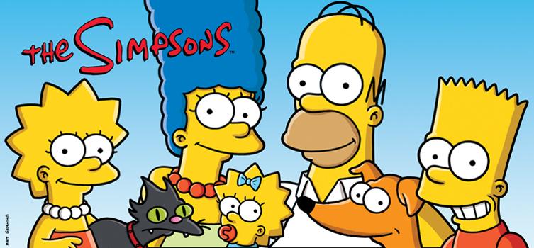 مسلسل Simpsons الموسم الأول rmvb