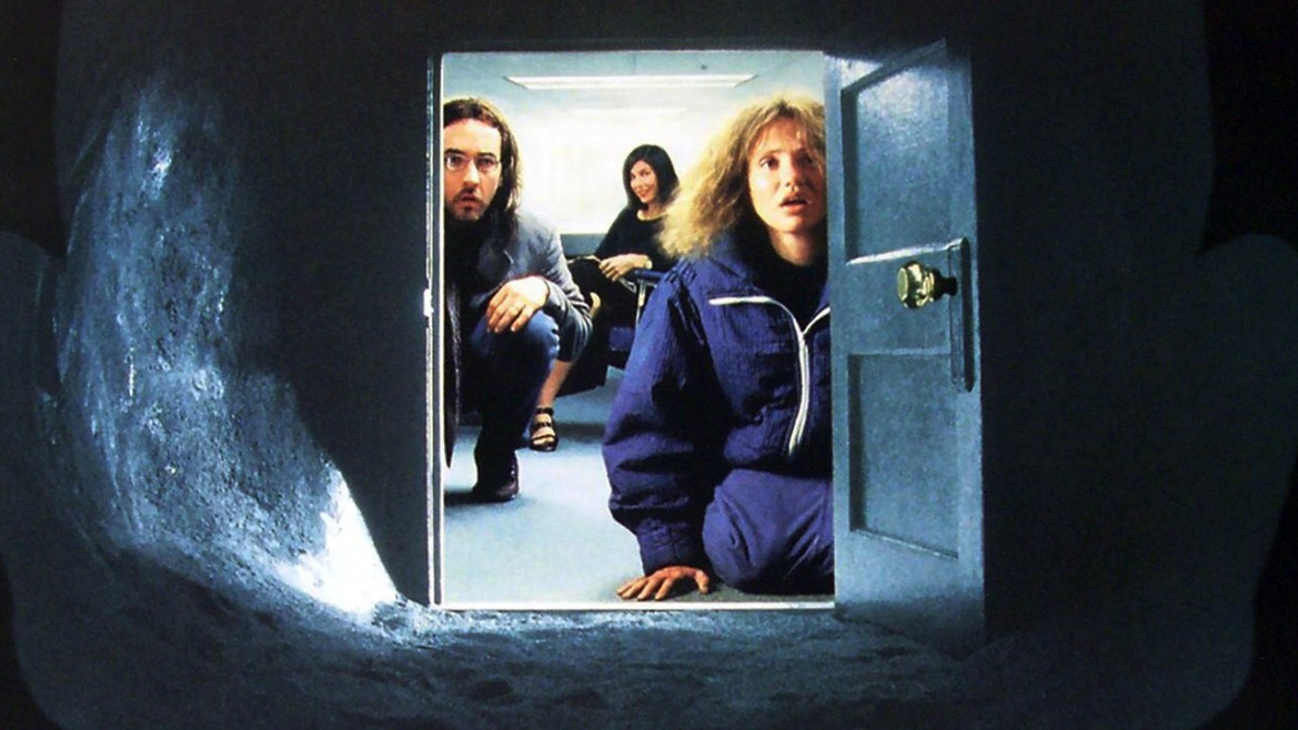 Image result for Being John Malkovich movie