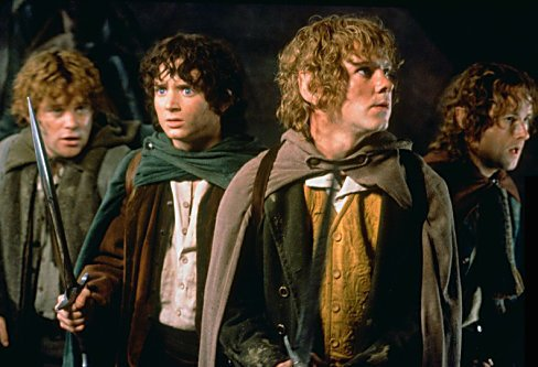 LORD OF THE RINGS CHARACTERS PICTURES