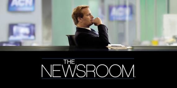 HBO The Newsroom
